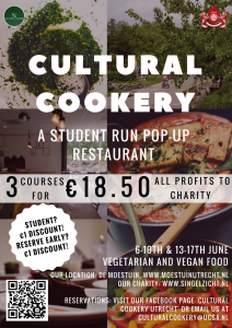 flyer cultural cookery