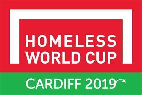 Homeless worldcup 2019